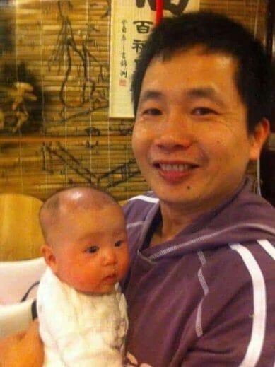 feng shui fertility baby 2010