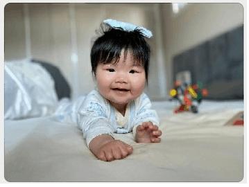 Feng Shui pregnancy baby
