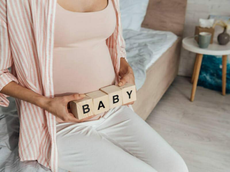 Feng Shui for Pregnancy